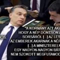 Csak a támogatottság számít, más semmi – Íme, a Fidesz legnagyobb múltbéli meghátrálásai