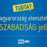 A hétvégén újabb súlyos csapás érte a magyar sajtószabadságot