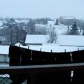 Fodor Tímea: Téli teregetés