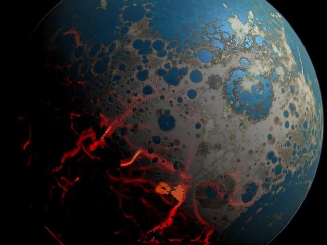 Új eredmények meglepő irányba tolják az élet keletkezésének idejével kapcsolatos evolucionista elképzeléseket