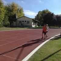Miskolc Városi Újonc Atlétikai Diákolimpia 2017