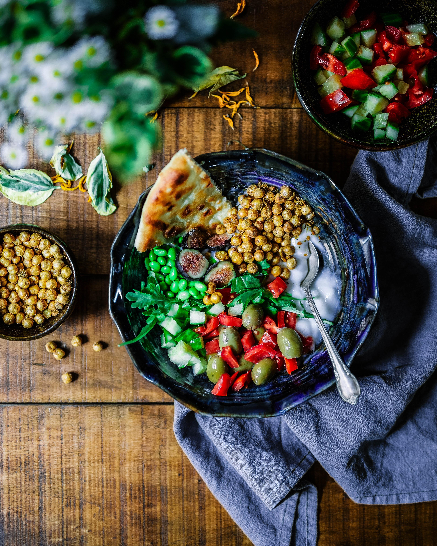 Együnk egészségesen, legyünk 100 évesek!