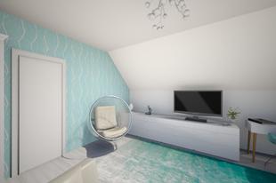 Tini szobát tervezek