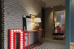 Egy moszkvai loft szuper tervei