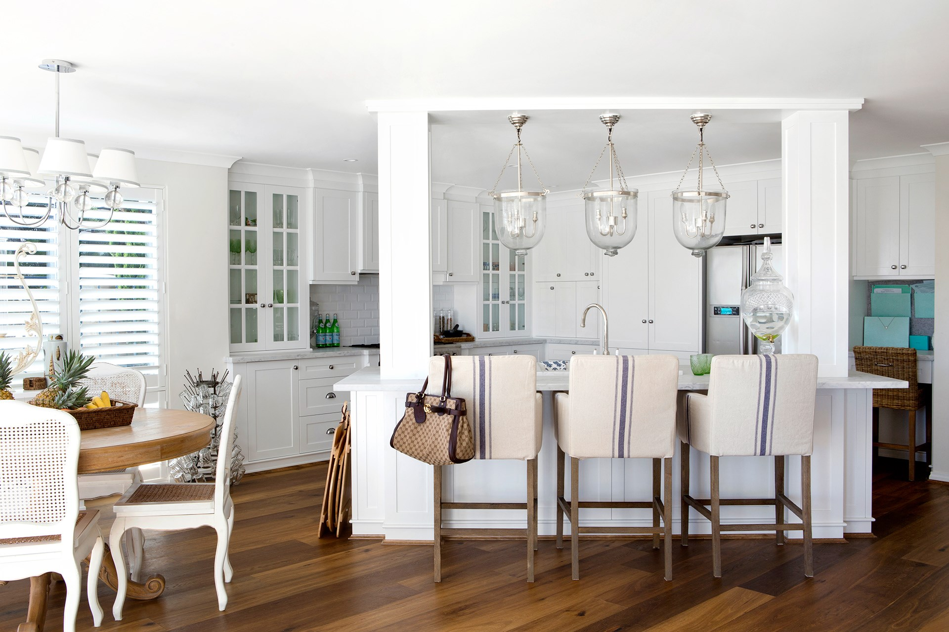 Coastal Kitchen Design Interior 23 beautiful beach style kitchens pictures designing idea coastal