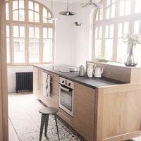 Időtálló konyha