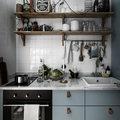 4 hiba és 4 megoldás ha kicsi a konyha