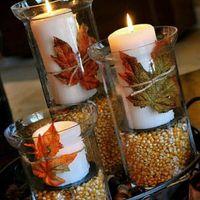 Látványos, gyors, egyszerű - dekorációk őszre