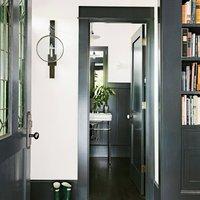 Hogyan használd a fekete színt a lakberendezésben?
