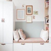 IKEA ötletek gyerekszobába