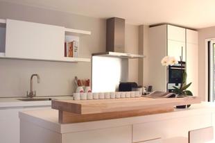 Elegáns konyhák, szigetes kialakítások