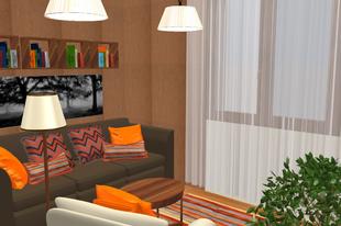 Új otthon az ősz színeiben