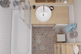 fürdőszoba - Tervek, álmok, otthonok lakberendezés + más