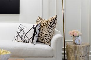 Ne félj a fehér kanapétól!