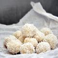 Paleo, Vegan, Pegan Raffaello recept