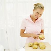 Méregtelenítő és lúgosító krumpli-diéta