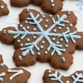 Karácsonyi diétás mézeskalács recept