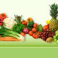 A lúgosító zöldségek és gyümölcsök