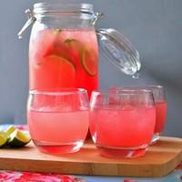 Hűsítő görögdinnye ital