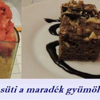 Smoothie süti, alma, cékla, répa, sütőtök alapanyagból