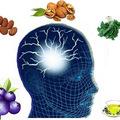 Agyserkentő, memóriajavító ételek
