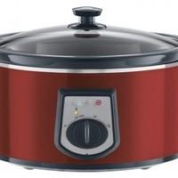 Mérget főzöl, ha vörösbabot rotyogtatsz a lassú főző edényben