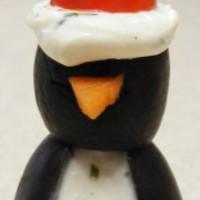 Egészséges nasik - Oliva Pingvin