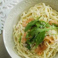Legnépszerűbb receptjeink: Citromos, parmezános, lazacos tészta