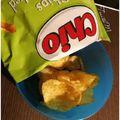 Kóstoltátok már a Chio Kettle Chipseket? #trnd #kóstolás #tesztelés #tesztelm