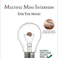 !!BETTER!! Multiple Mini Interview (MMI) For The Mind (Advisor Prep Series). Models first jovenes nueva doble eclectic