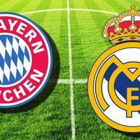 BL 2014 elődöntő, visszavágó: Bayern München-Real Madrid [Sport1 stream]