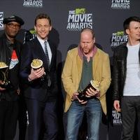 Divatba jöttek a szuperhősök az MTV Movie Awardson