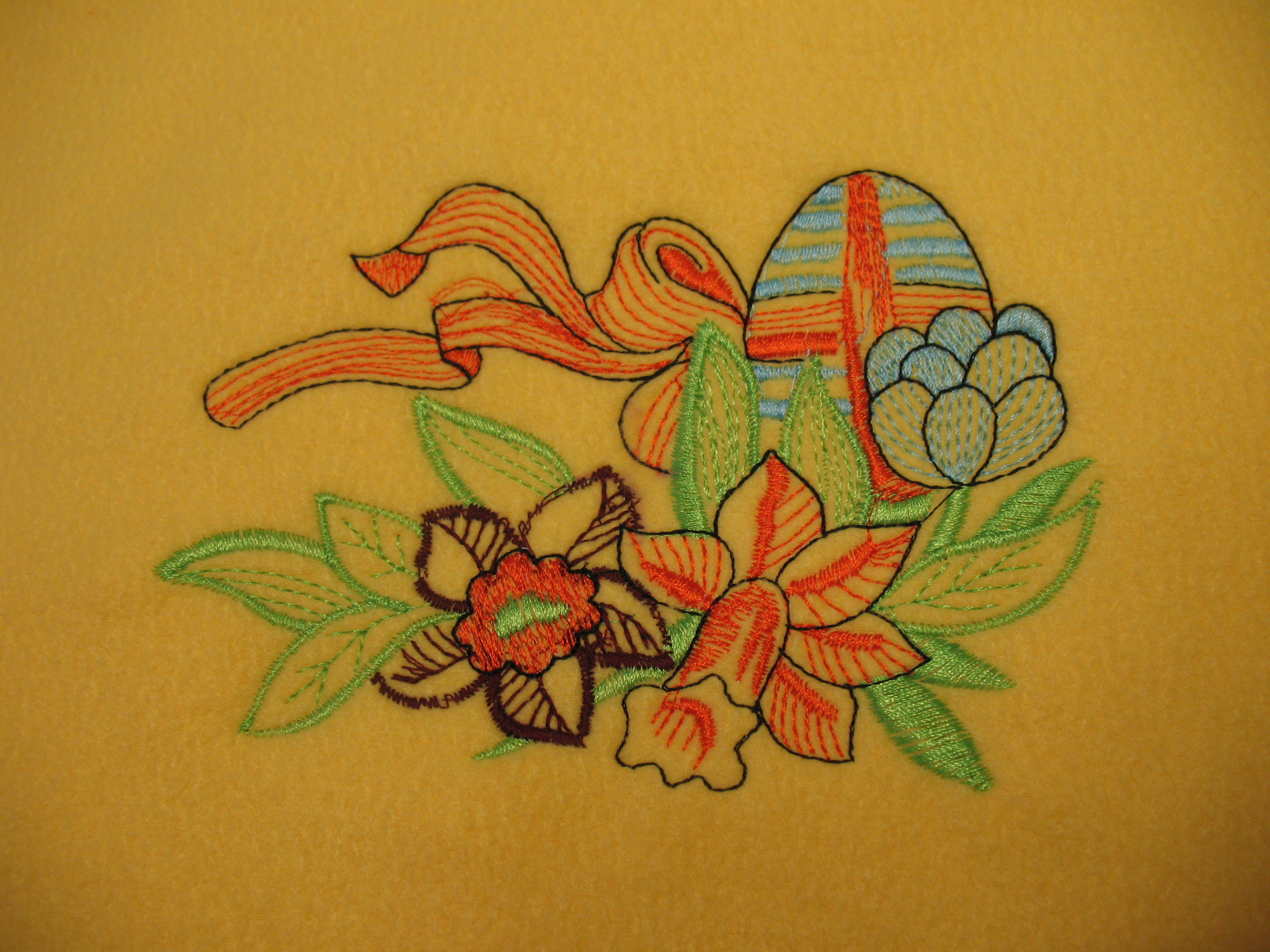 húsvéti tojás