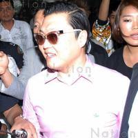 Gangnam láz Bangkokban