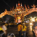 Bangkok ünnepel
