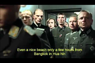 Hitler és a thaiföldi vakáció