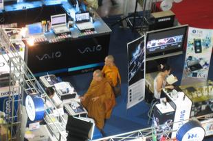 Monkok a thai szilícium-völgyben