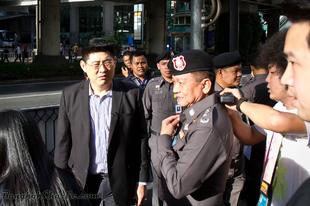 Megvan a bangkoki robbantó menetrendje