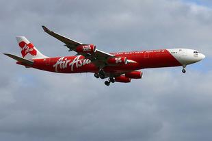 Budapesti járatot tervez az AirAsia
