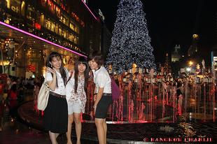 Boldog Új Esztendőt, Bangkok!