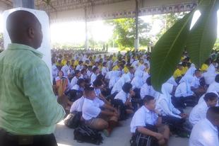 Thaiföldi munkalehetőségek - nemcsak nyelvtanároknak