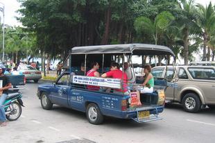 Pattaya: Veretes baromságok népszabis diszkóritmusban