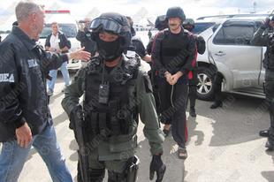 Thaiföld kiadta a Halálkereskedőt