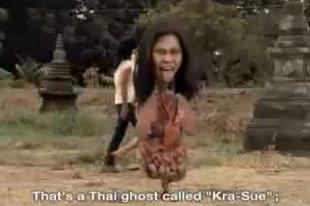 Rémisztő thai szellemek + 1 ladyboy