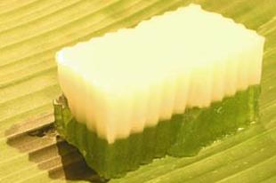 Thai desszertek