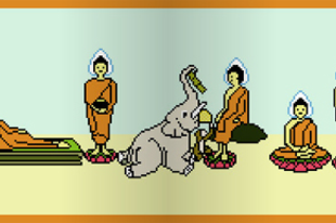 Thai design & tradíció