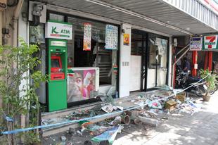 Túra a kiégett Bangkokban