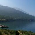 Macedónia, Albánia, Montenegró - Két hét a Balkánon: 2.nap Misleševo - Sv. Naum kolostor - Magaro (2254m) - Mišlesevo