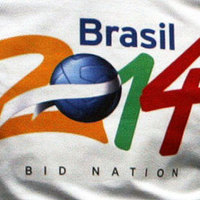 Braziliáé a 2014-es Vb