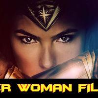A Wonder Woman film titkai